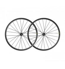 MAVIC Allroad Pro Carbon SL Road+ Disc allroad / gravel wheelset - 650B