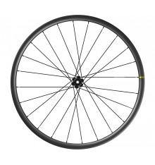 Roue vélo route avant MAVIC Allroad Pro Carbon SL Road+ Disc - 650B