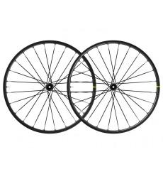 Paire de roues vélo route MAVIC Allroad SL Disc