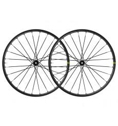 MAVIC Allroad SL Road+ Disc road wheelset - 650B
