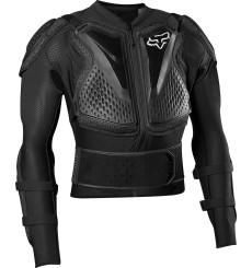 FOX RACING veste de protection enfant Enduro YOUTH TITAN SPORT 2021