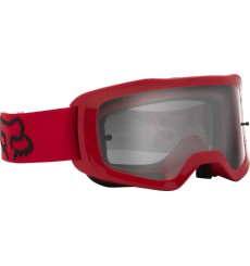 FOX RACING masque enfant Youth Main Stray 2021