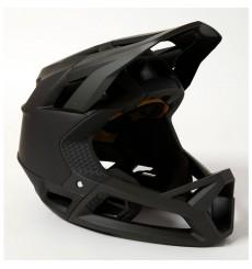 FOX RACING casque vélo enduro ProFrame Matte Noir 2021