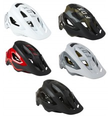 FOX RACING 2022 SpeedFrame Pro MTB helmet