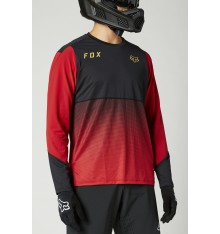 FOX RACING FlexAir chili long sleeve Jersey
