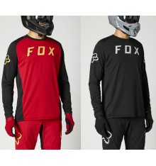 FOX RACING maillot manches longues DEFEND 2021