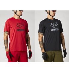 FOX RACING maillot manches courtes RANGER BLOCK 2021