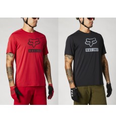FOX RACING RANGER BLOCK 2021 short sleeve Jersey