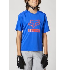 FOX RACING maillot manches courtes enfant vtt YOUTH Ranger 2021
