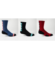 "FOX RACING 6"" Ranger Cushion MTB socks 2021"