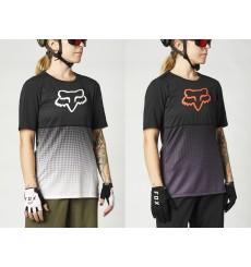 FOX RACING FlexAir women's short sleeve Jersey 2021