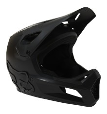 FOX RACING casque vélo enduro Rampage Noir 2021