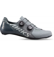 SPECIALIZED S-Works 7 Cool Grey / Slate road cycling shoes 2021