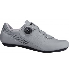 SPECIALIZED chaussures velo route homme Torch 1.0 Gris / ardoise 2021