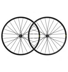 MAVIC Allroad SL Disc road bike wheelset