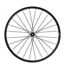MAVIC Allroad SL Disc road front wheel
