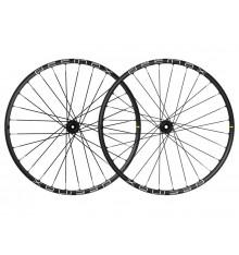 Paire de roues vélo VTT MAVIC E-Deemax S 35 Boost - 27,5 pouces