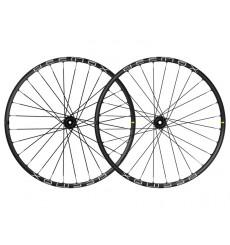 Paire de roues vélo VTT MAVIC E-Deemax S 30 Boost - 29 pouces