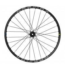 "MAVIC E-Deemax S 30 29"" Boost e-bike front wheel"