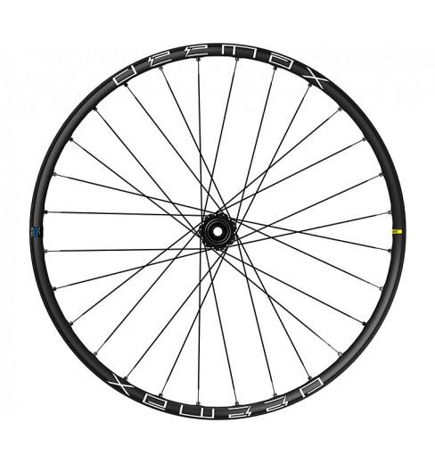 """MAVIC E-Deemax S 30 29"""" Boost e-bike front wheel"""