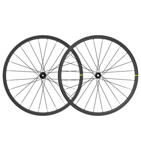 Paire de roues vélo VTT MAVIC Crossmax SL Ultimate 25 - 29 pouces