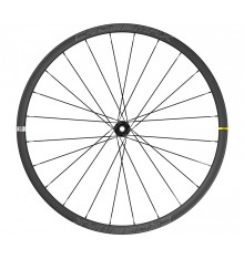 "MAVIC Crossmax SL Ultimate 25 - 29"" MTB front wheel"