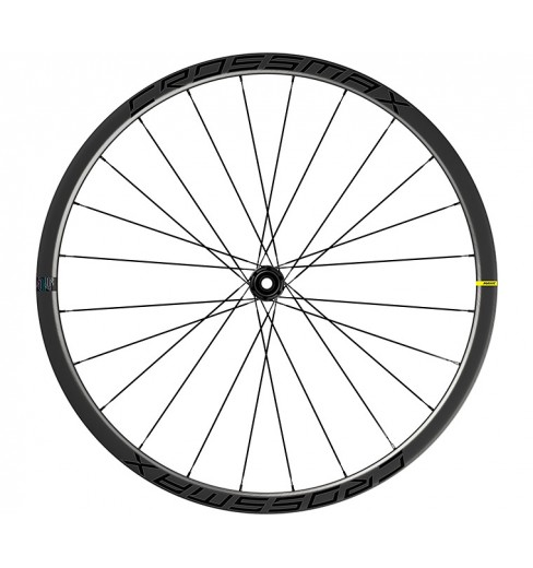 MAVIC Crossmax Carbon SL R 29 Cross-country MTB front wheel