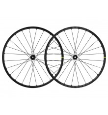 "MAVIC Crossmax SL S 29"" Cross-country MTB wheelset"