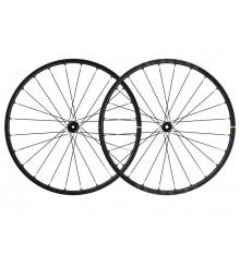 Paire de roues vélo cross-country MAVIC Crossmax SL S - 29 pouces