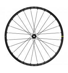 "MAVIC Crossmax SL S 29"" Cross-country MTB front wheel"