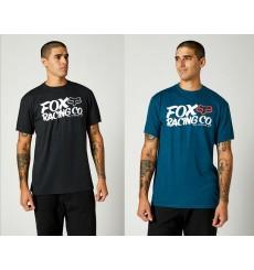 FOX RACING t-shirt manches courtes WAYFARER BASIC 2021
