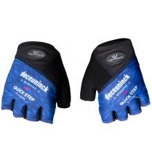 DECEUNINCK QUICK STEP FLOORS summer cycling gloves 2021