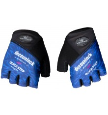 Gants cyclistes été DECEUNINCK QUICK STEP FLOORS 2021
