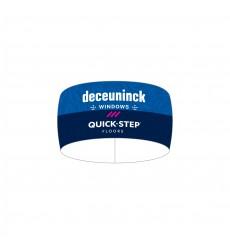 Bandeau DECEUNINCK QUICK STEP FLOORS 2021
