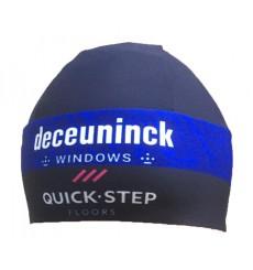DECEUNINCK QUICK STEP FLOORS under helmet 2021