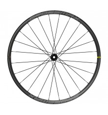 "MAVIC Crossmax Carbon XL R 29"" trail front wheel"