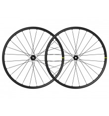 "MAVIC Crossmax XL 27.5"" trail wheelset"