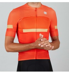 SPORTFUL EVO 2021 men's short sleeve jersey