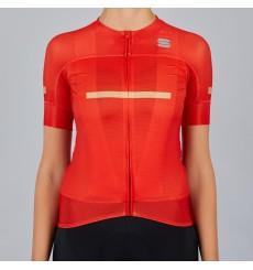 SPORTFUL EVO 2021 women's short sleeve jersey