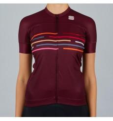 SPORTFUL VÉLODROME 2021 women's short sleeve jersey