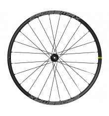"MAVIC Crossmax XL 27.5"" trail rear wheel"