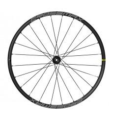 "MAVIC Crossmax XL 27.5"" trail rear wheel"