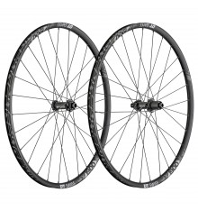 "DT Swiss X 1900 Spline cross country wheelset - 29"" - 22.5 mm Boost"