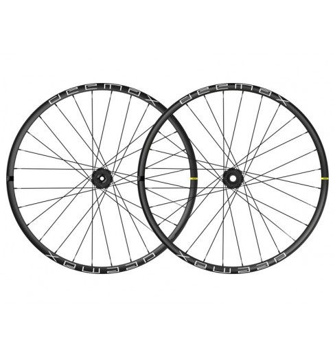 MAVIC Deemax 27,5 21 Gravity MTB wheelset