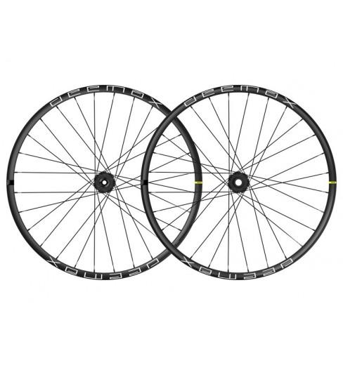 Paire de roues VTT Gravity MAVIC Deemax 27,5 21