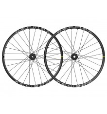 MAVIC Deemax 29 21 Gravity MTB wheelset