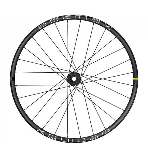 MAVIC Deemax 29 21 Gravity MTB rear wheel