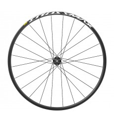 Roue VTT cross-country arriere MAVIC Crossmax 29 pouces