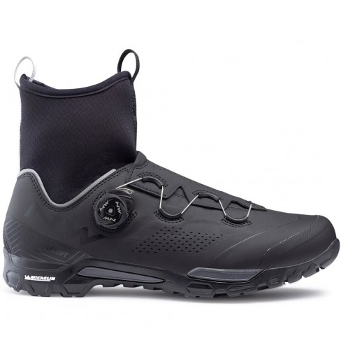 NORTHWAVE X-Magma Core winter MTB cycling shoes 2021