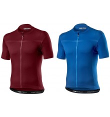 CASTELLI maillot vélo manches courtes CLASSIFICA 2021
